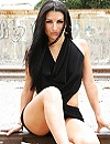 Model Christina Marie