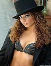 Model Alexis Renee